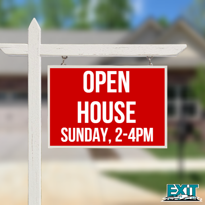 OPEN HOUSE, 112 Bexley Way White House TN, SUNDAY, June 23rd, 2-4PM