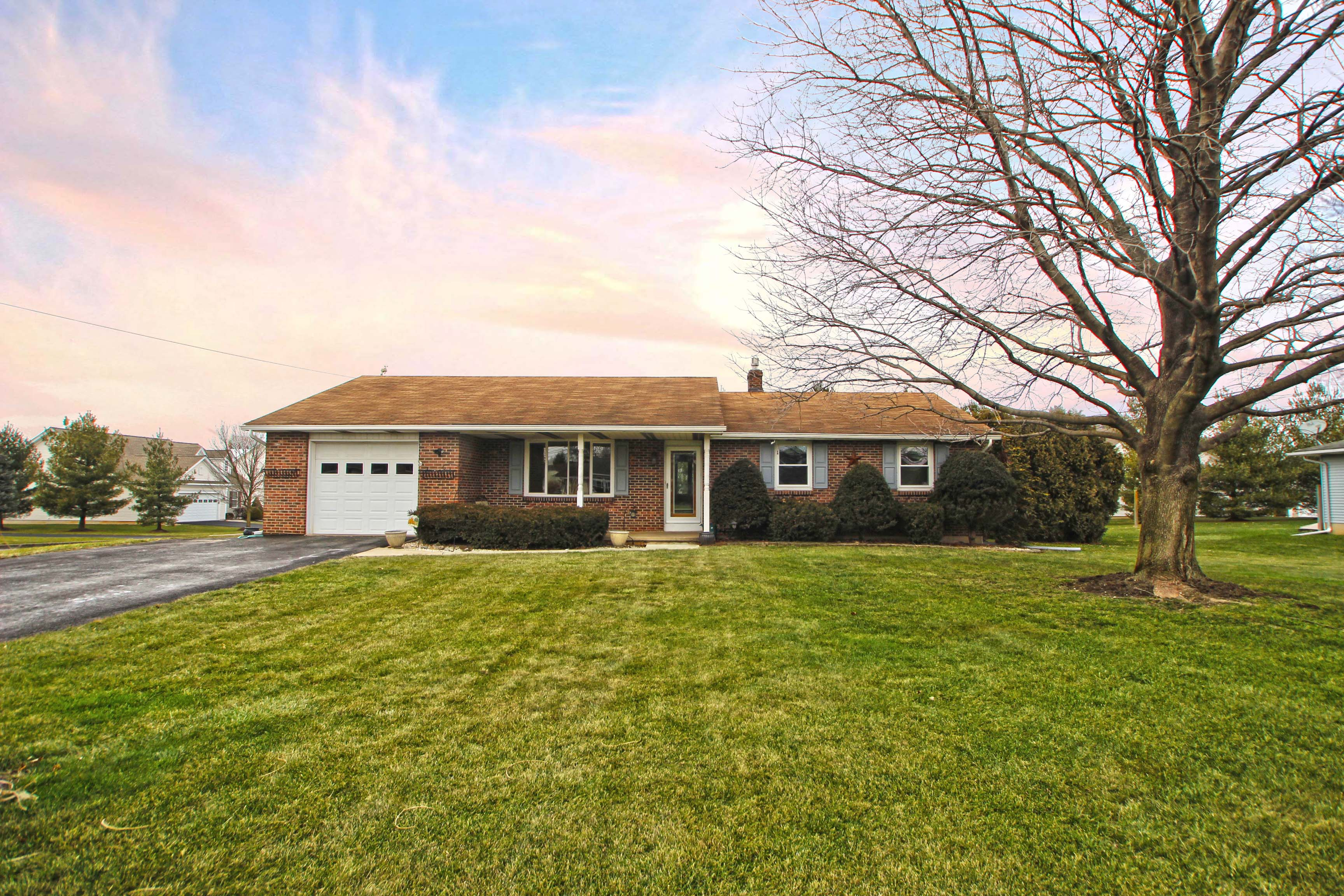 Forks Twp Home For Sale Just Listed!
