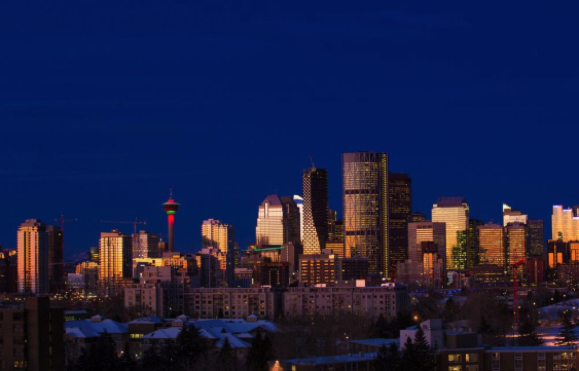 A silver lining for the market: Calgary real estate increasingly driven by boomers