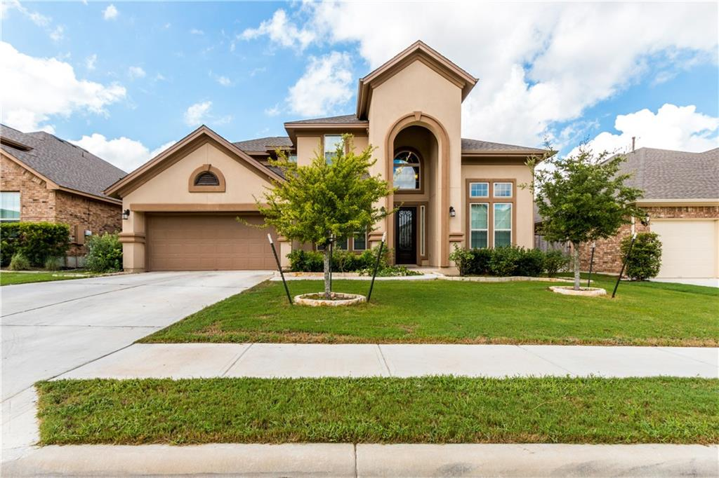 [video] 2609 Shumard Bluff Drive, Leander