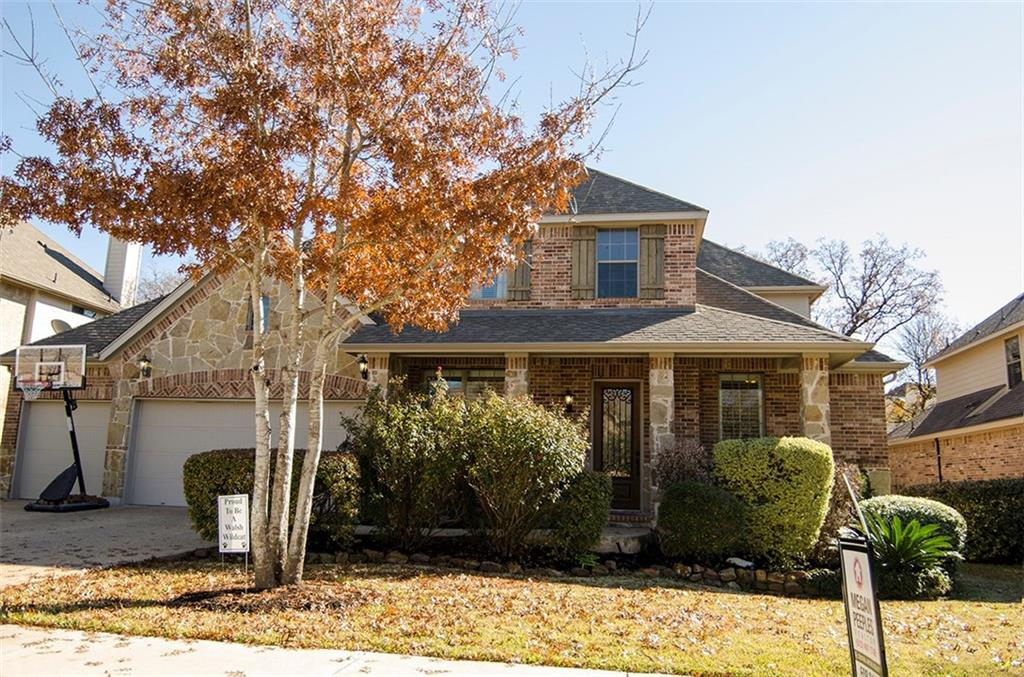 Featured: 1133 Waimea Bend, Round Rock