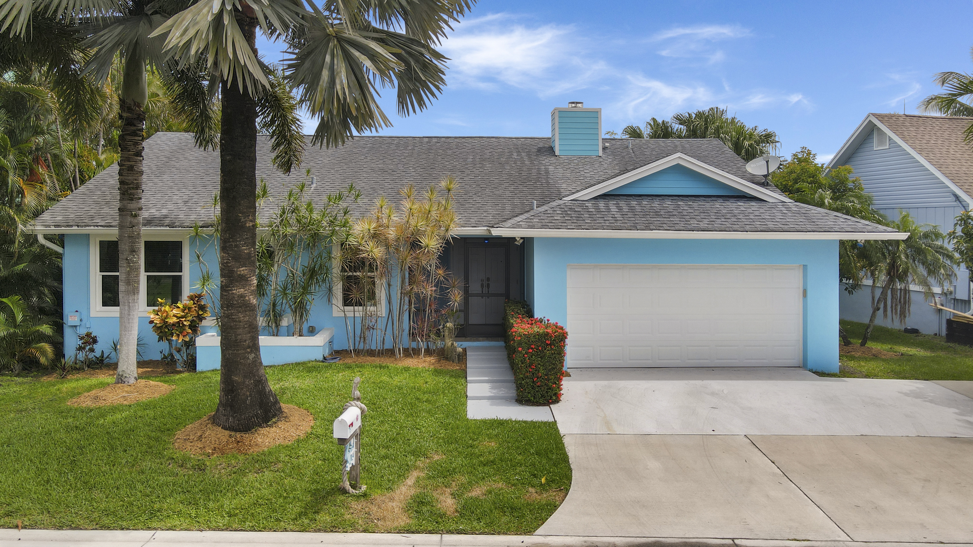 Just Listed!  Waterfront Home in Stuart!