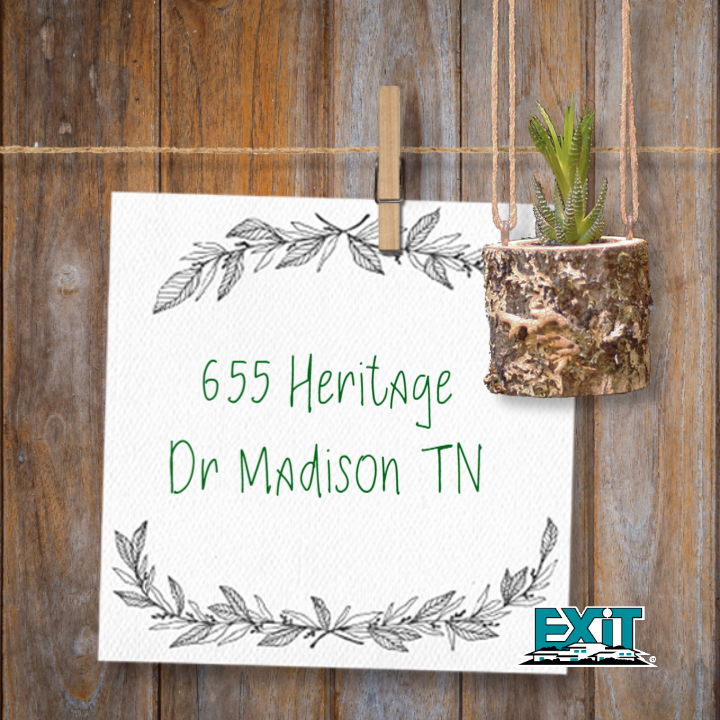 1 Level Living at 655 Heritage Dr Madison TN