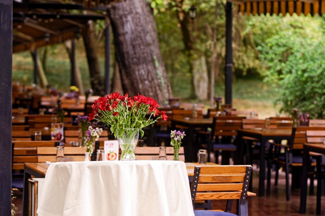 Top Outdoor Dining Experiences in Pooler Georgia