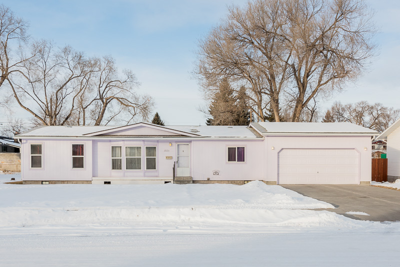 NEW TO THE MARKET! 1025 Canyon, Idaho Falls, 83406