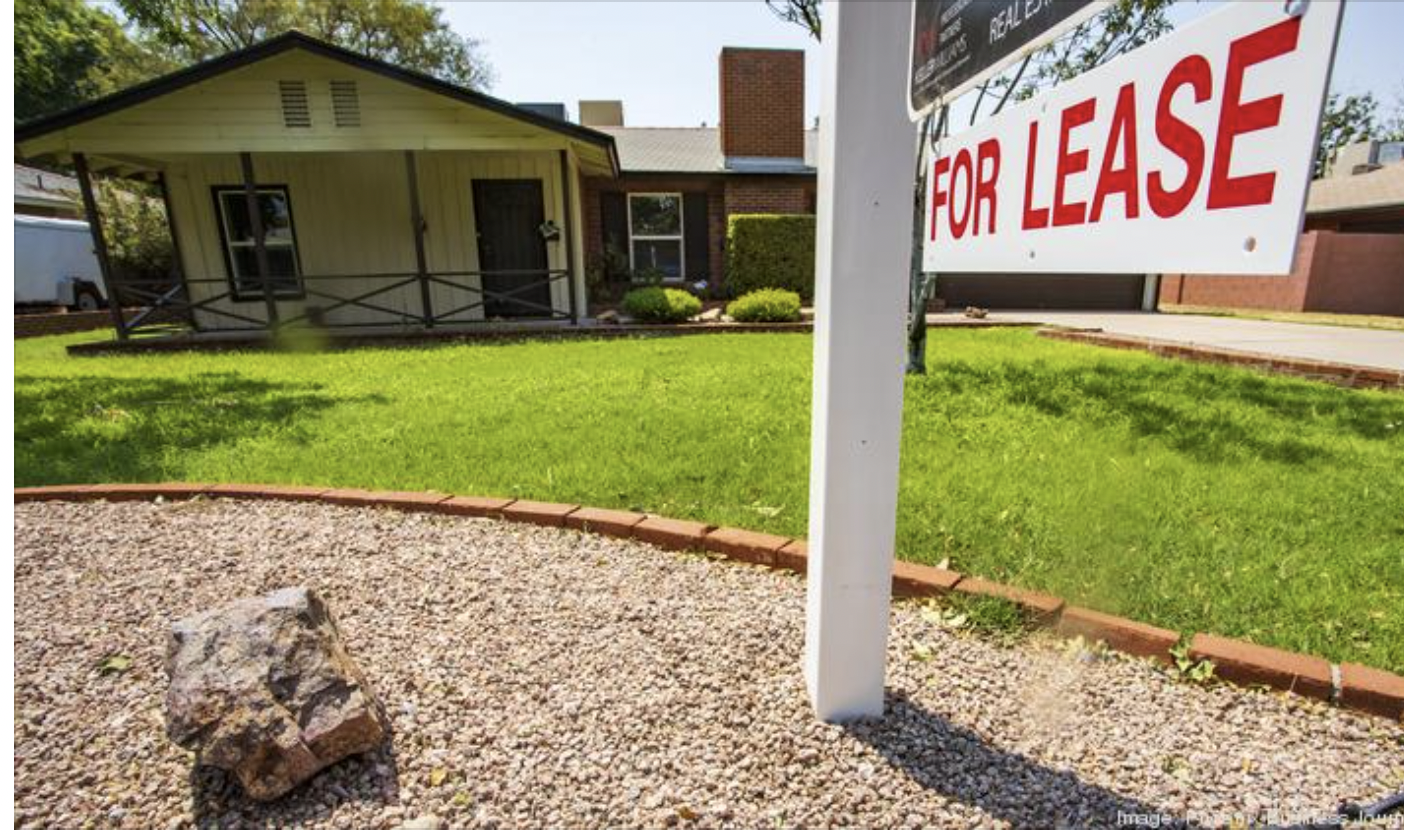 Single-family rent prices continue to climb as Phoenix tops nation in rent growth