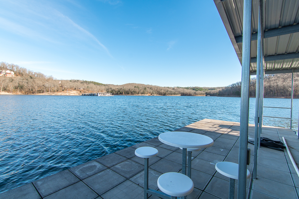 TABLE ROCK LAKE FRONT HOME | 215 Prestin Ln, Lampe, MO | mls# 60095736