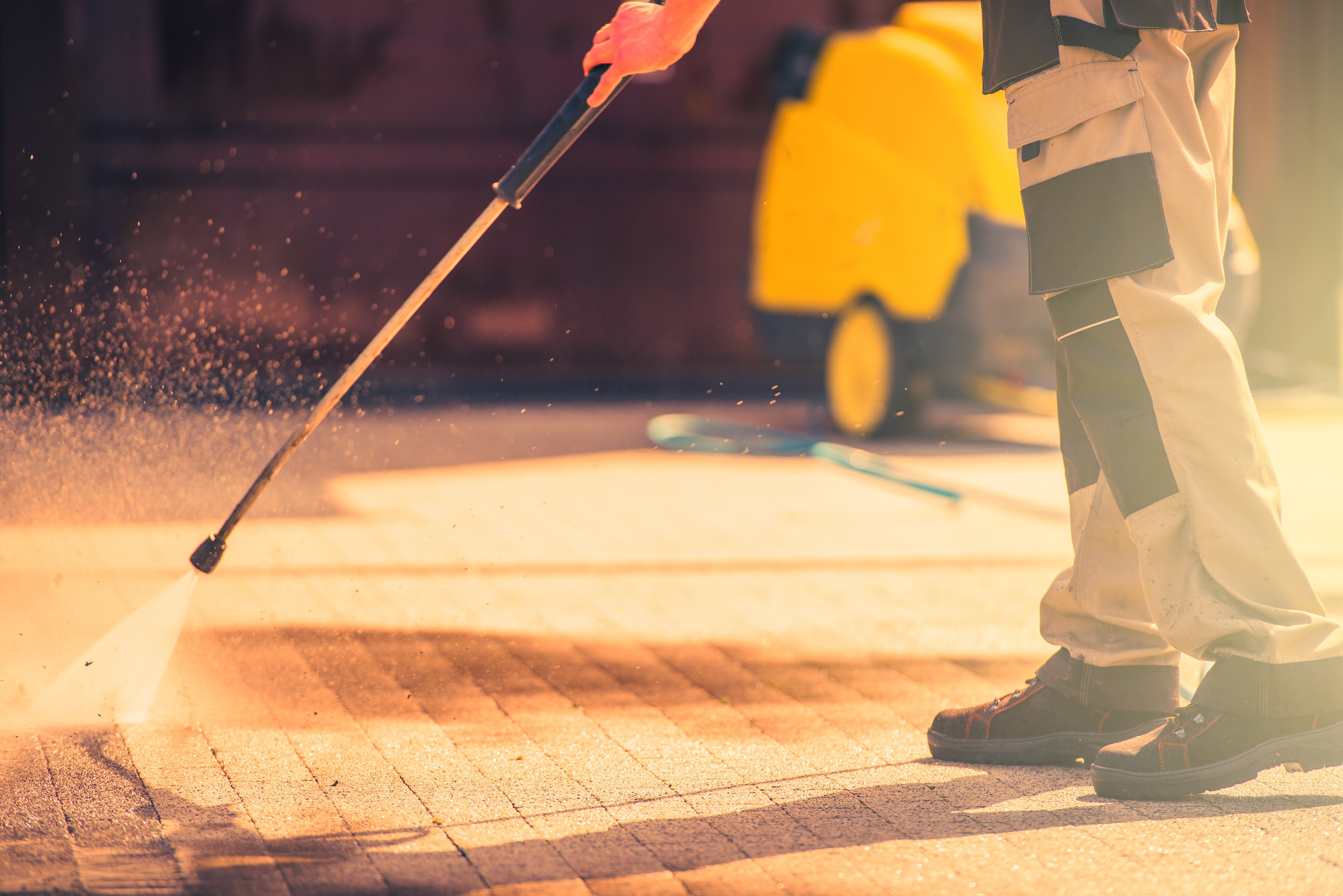 Spring Cleaning Home Maintenance Tips