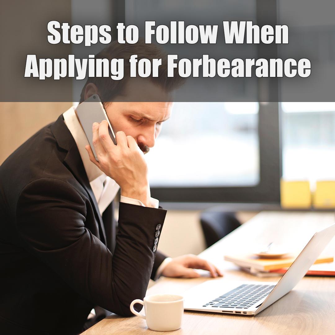 Applying for Forbearance.jpg