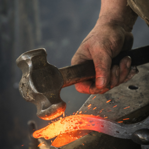 Seller's Market: Strike while the Iron is Hot!