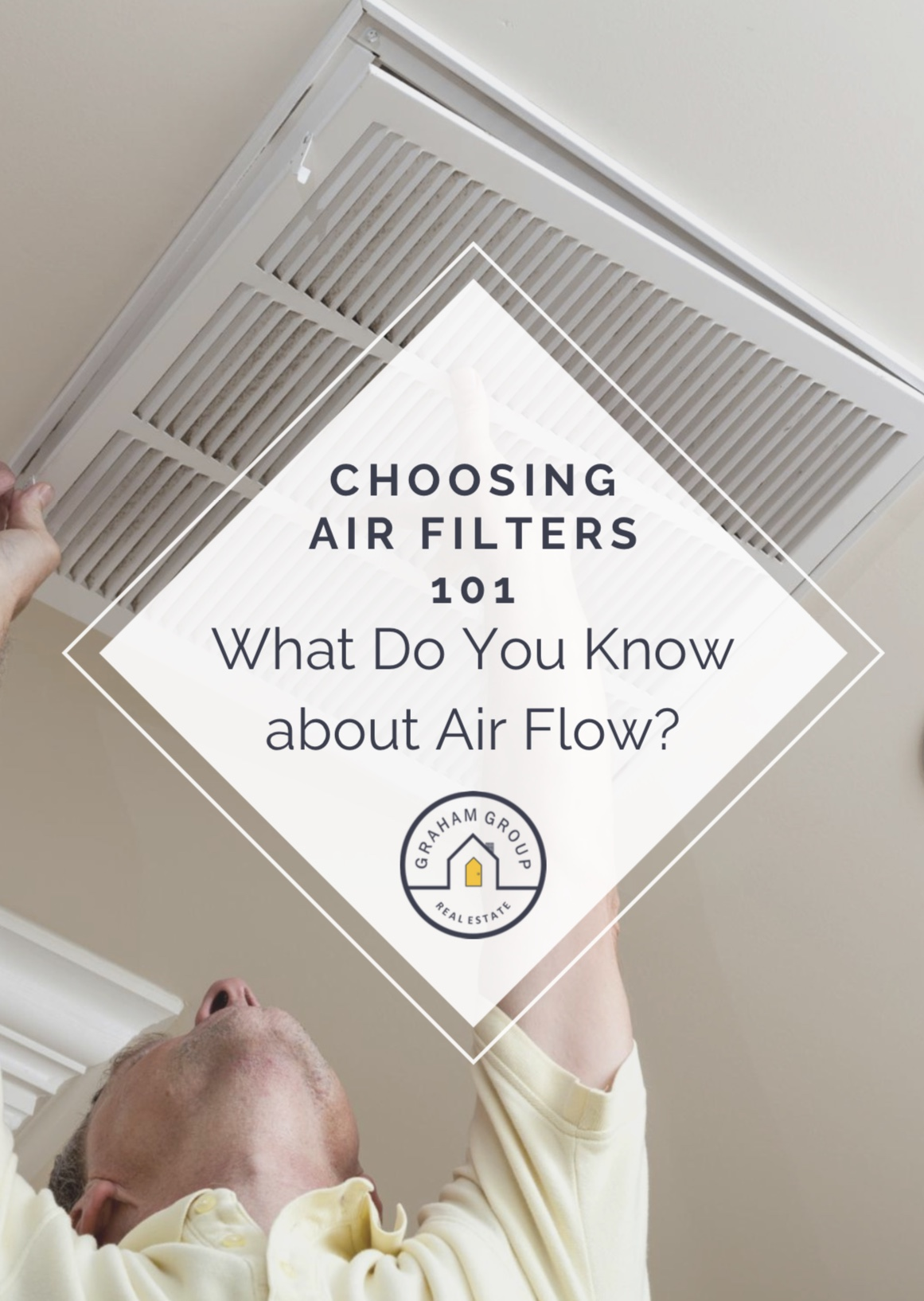 What Do You Know about Air Flow?