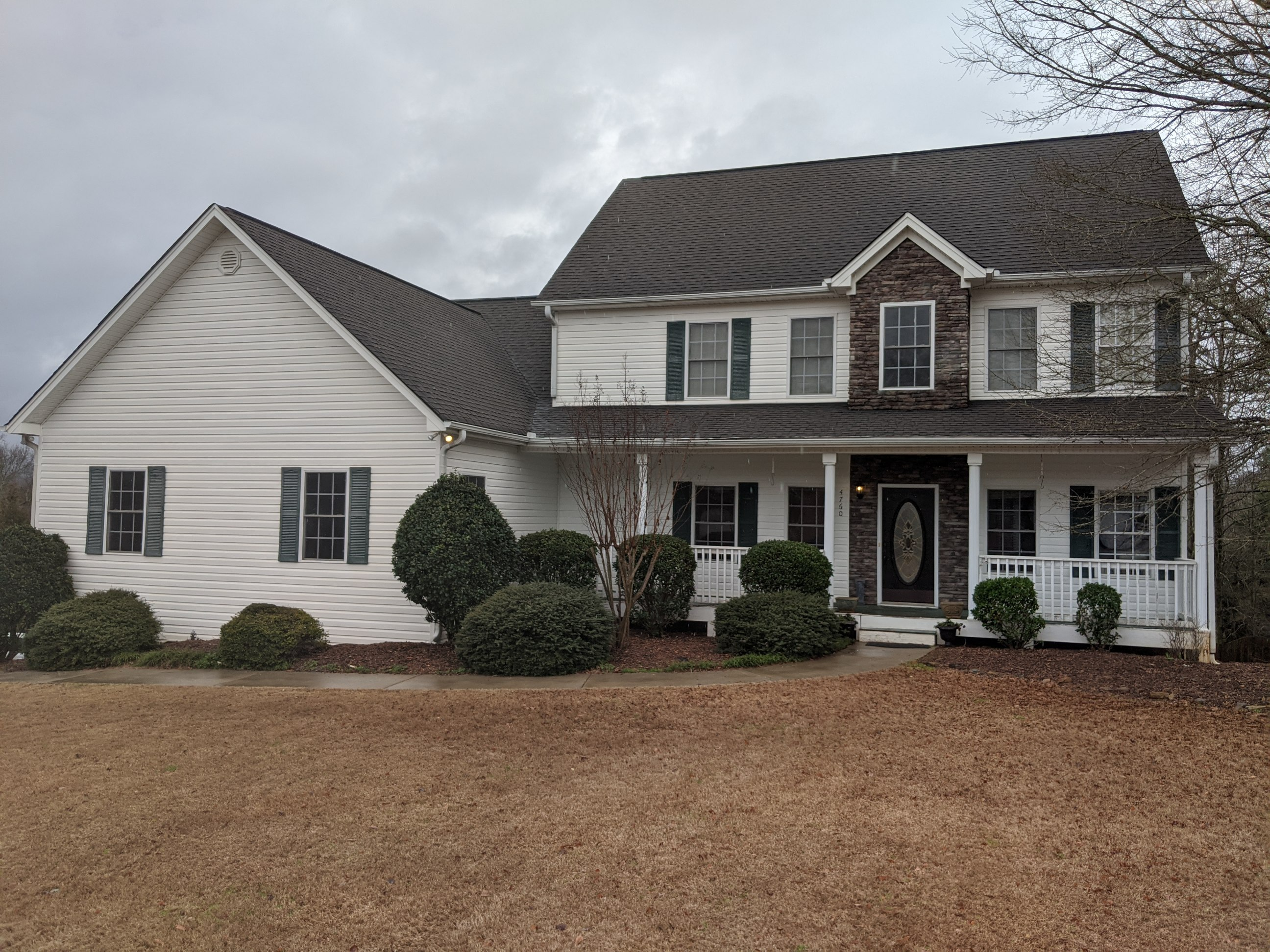 4760 Thunder River Dr, Gainesville, GA 30506 - EXCLUSIVE RU4 LISTING!