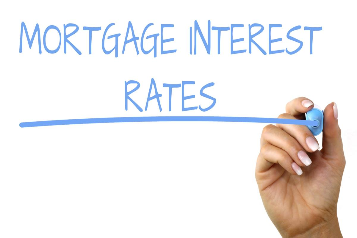 Mortgage Rates Are Near Historic Lows