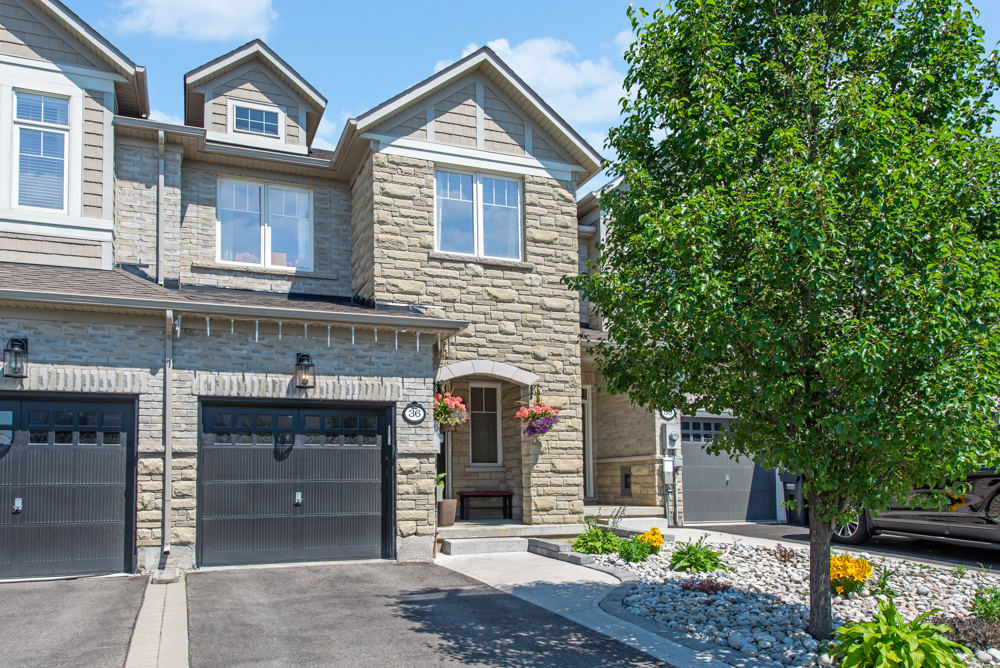 **SOLD** 36 Losino Street, Caledon Real Estate MLS Listing