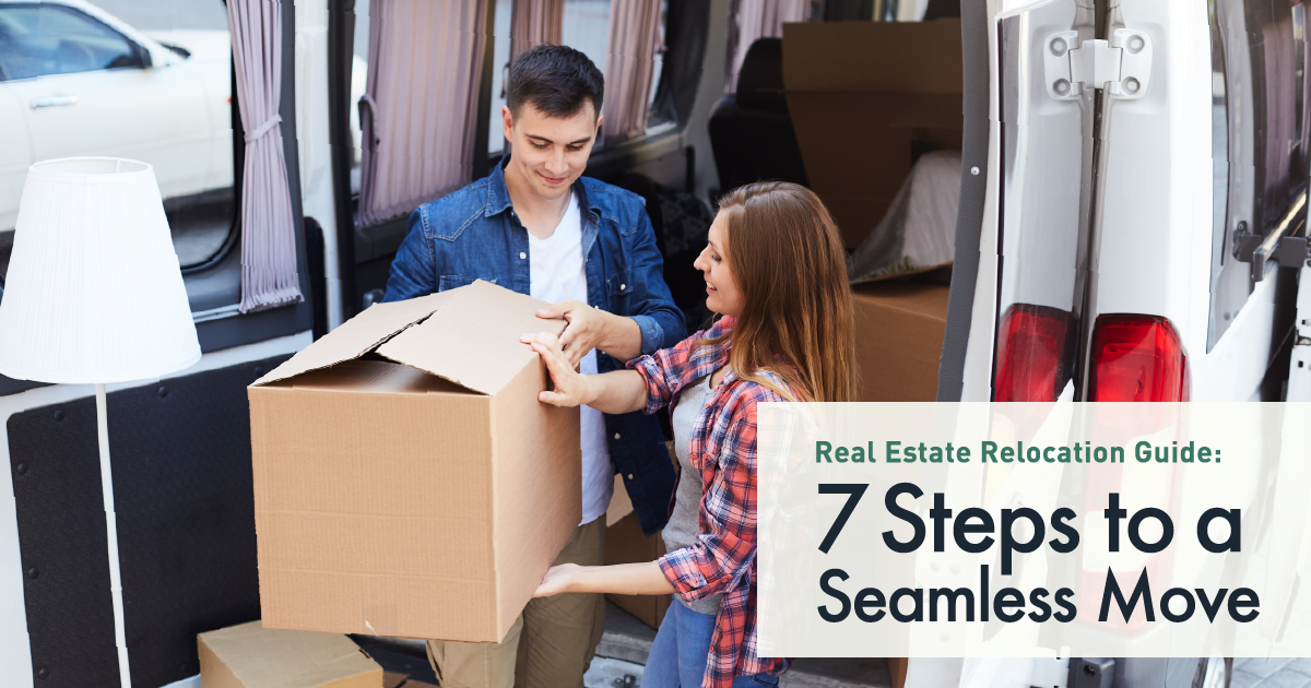 Naperville Real Estate Relocation Guide: 7 Steps to a Seamless Move