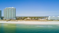 Acres of Beachfront Development in Orange Beach, Alabama!