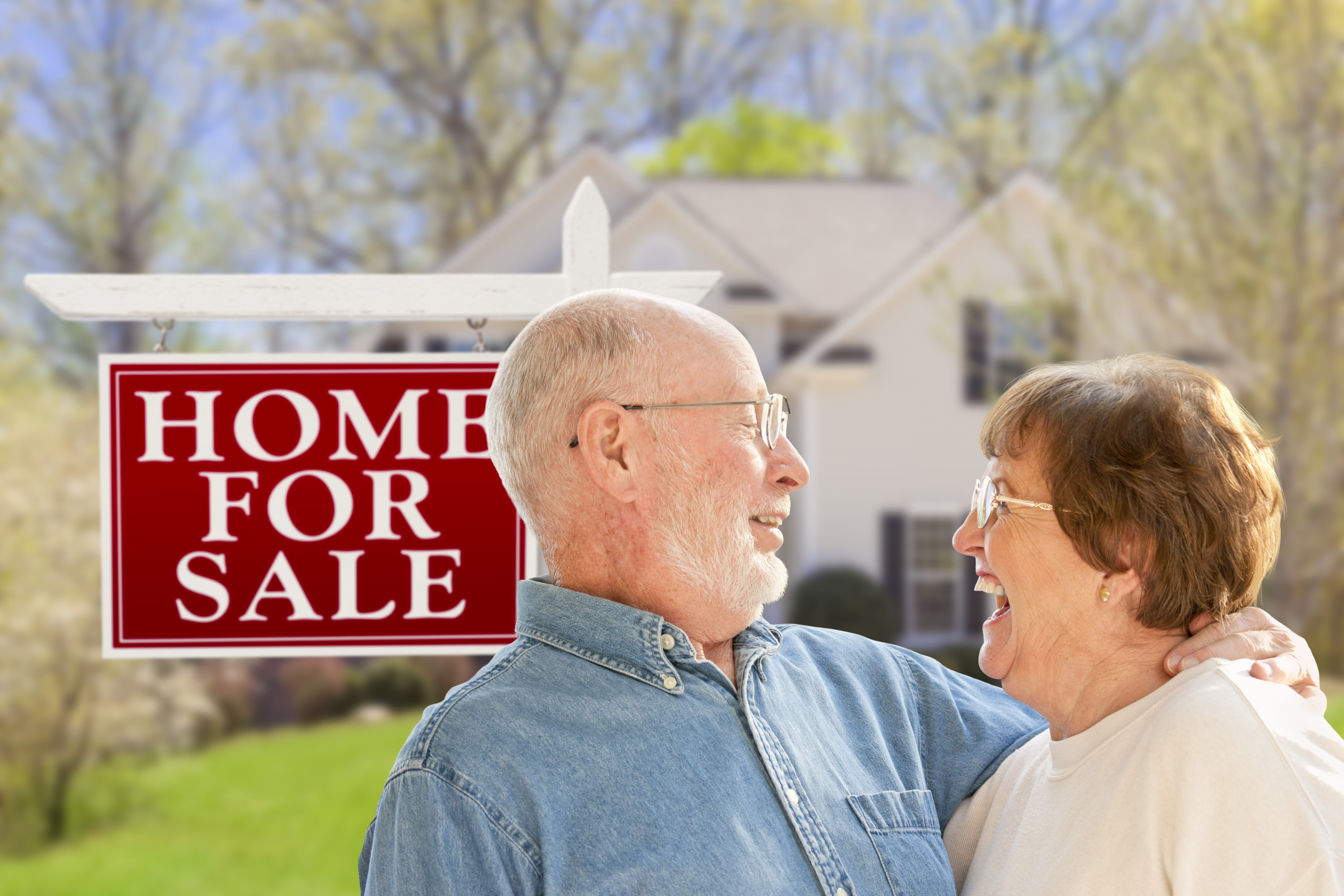 Things You Should Know When Selling a Senior's Home