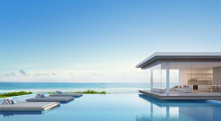 Luxury Market - January Report