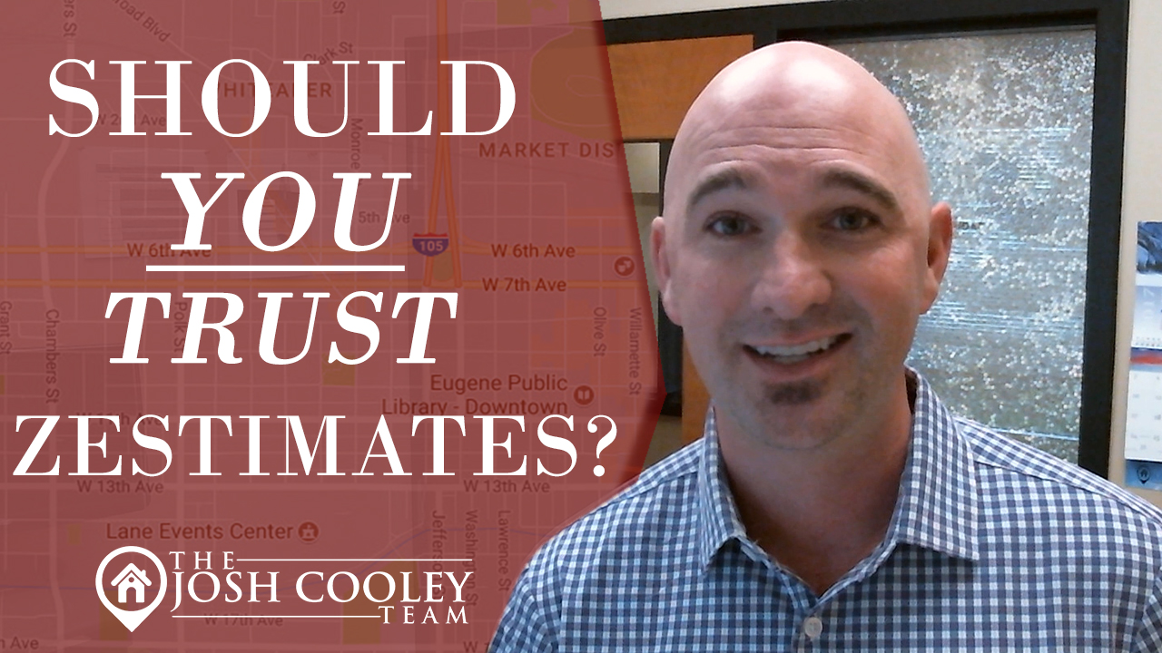 Are Zestimates a Reliable Way to Determine Home Value?