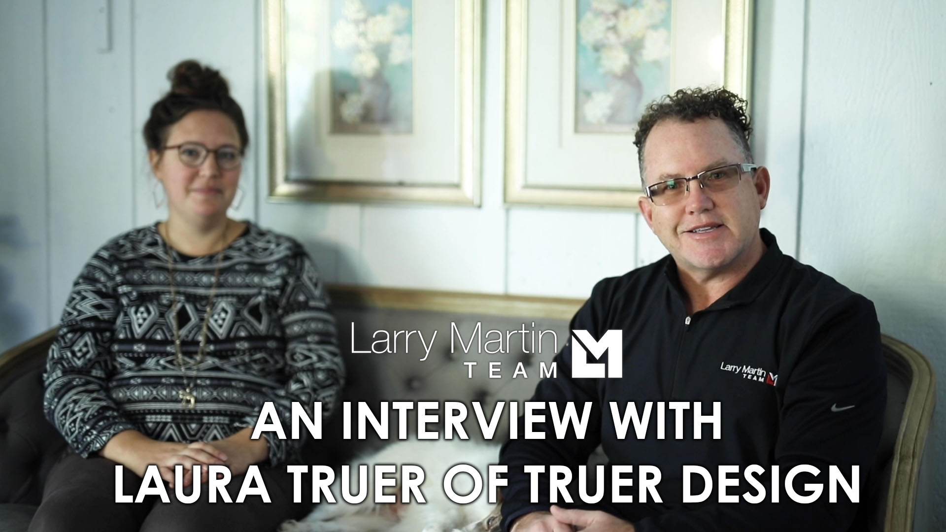 Chatting With Truer Design About Flowers, Weddings, and More