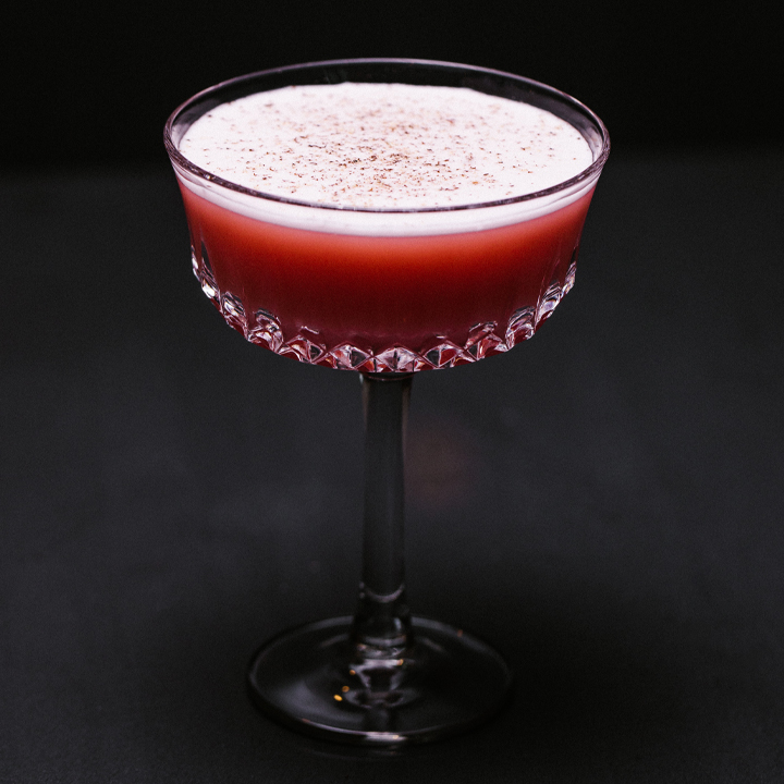 'Drink of the Week' The Millionaire