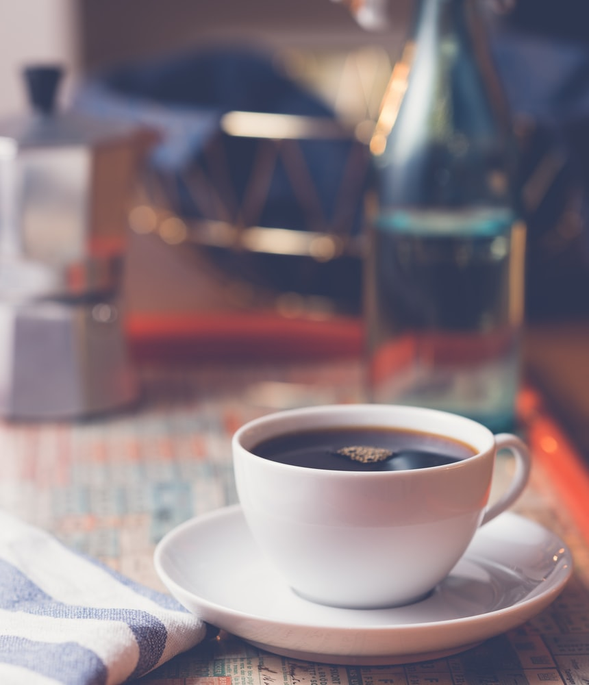 IDEAS ON BECOMING A MORNING PERSON