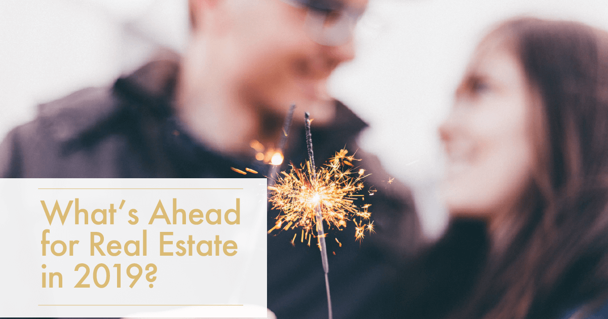 What's Ahead for Real Estate in the Carolinas in 2019? | Nancy Braun