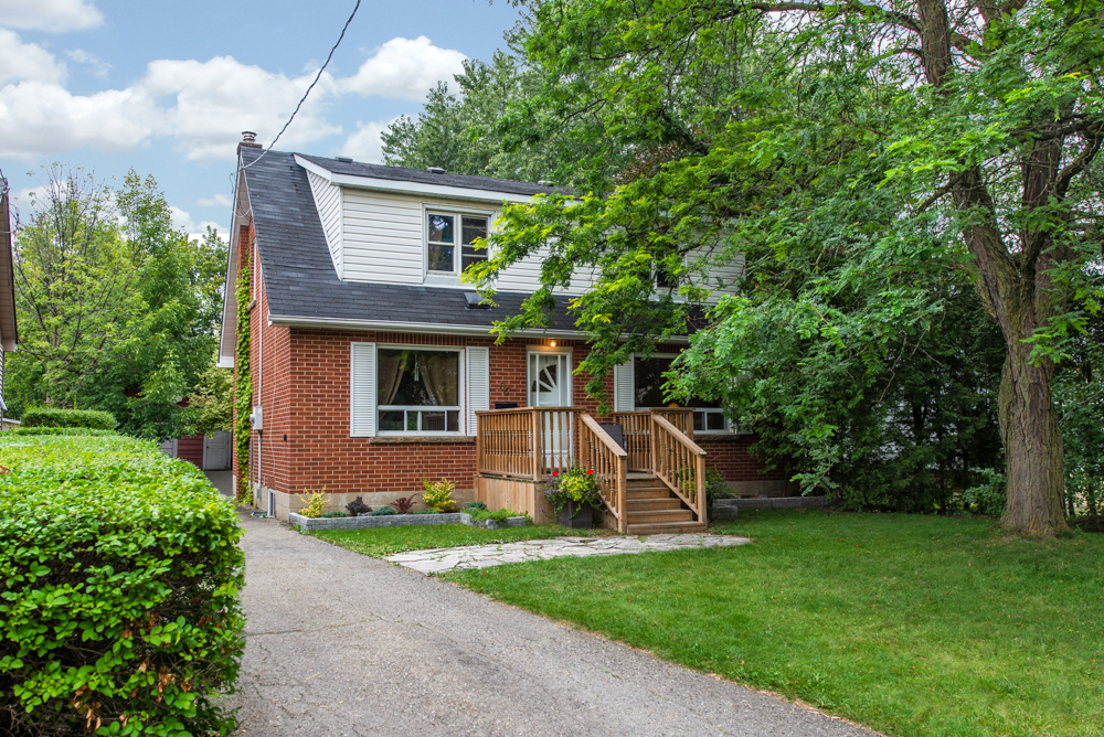 66 McMurchy Ave N Brampton EXCLUSIVE Real Estate Listing