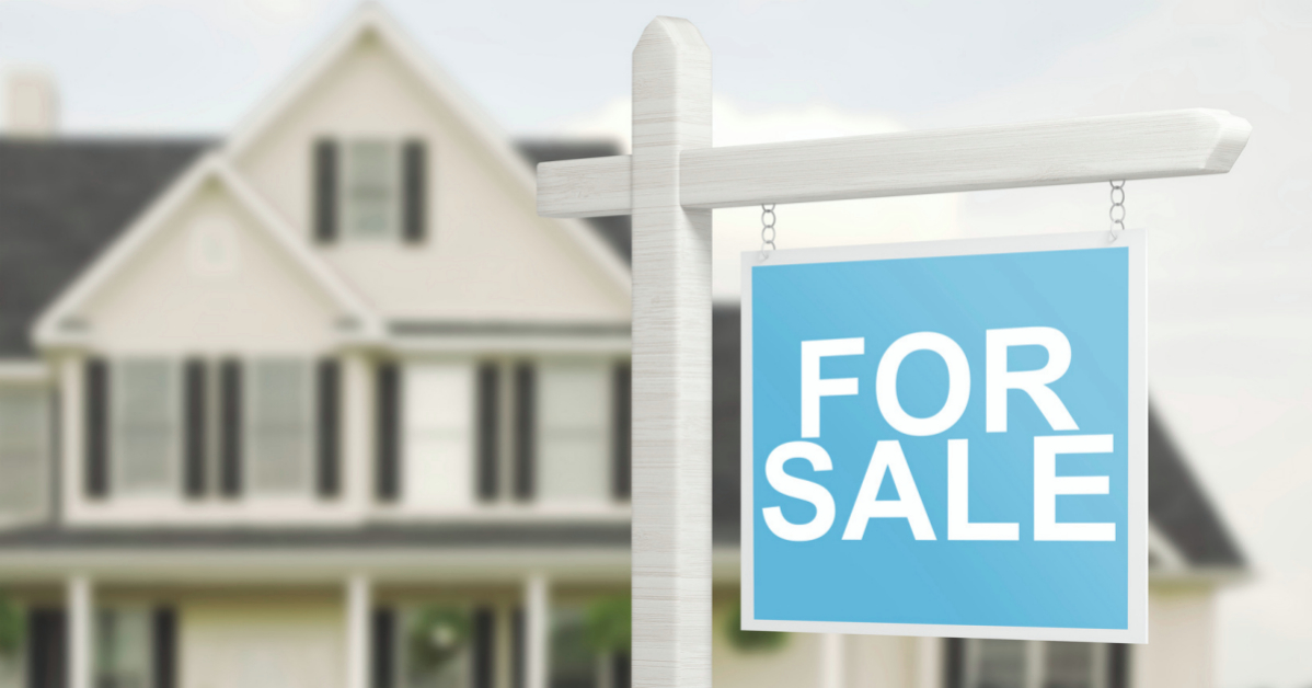 How Do You Know It's Time To Sell Your House?