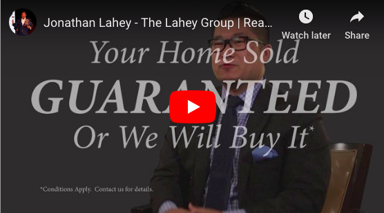 Jonathan Lahey Real Estate Agent and Team - Your Home Sold Guaranteed or We Buy It! Top and Best Group to Work With Near Me.