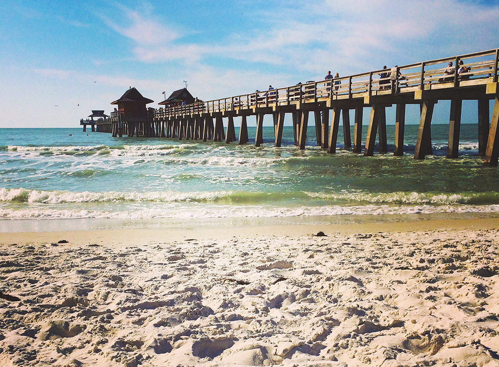 All About Naples Florida