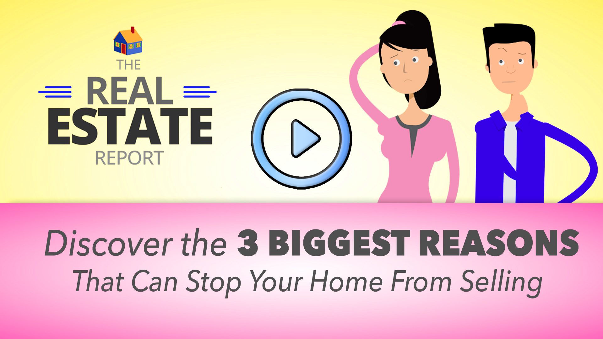 How to Sell a House that Didn't Sell: Why Most Homes Listed for Sale Don't Sell and What to Do About It
