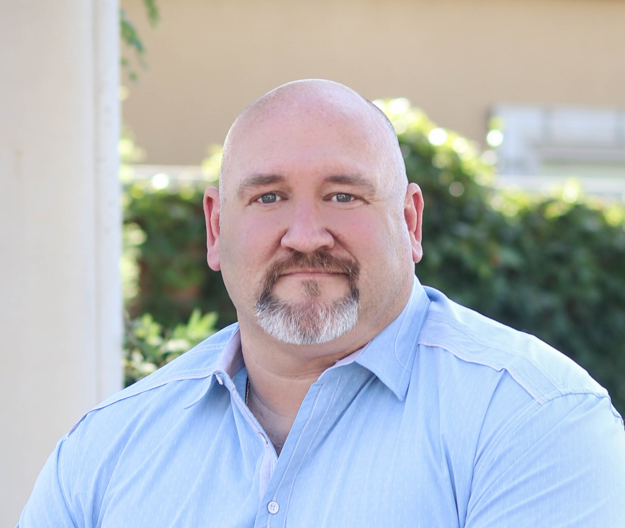 Meet Bobby Davidson--- Lead Buyer's Agent