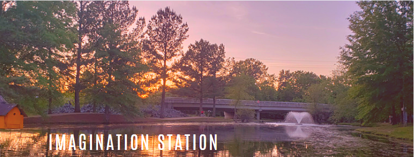 Ooltwah, TN-The Imagination Station