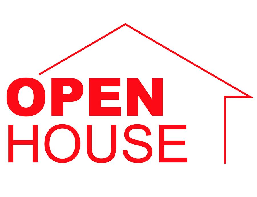 Open Houses | September 14th