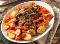 Taste of Home   Papa LaRoche Pot Roast