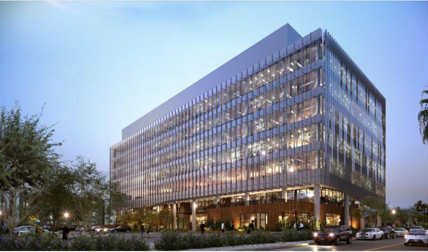 Phoenix embarks on $3B bioscience capital projects, creating 7,000 jobs