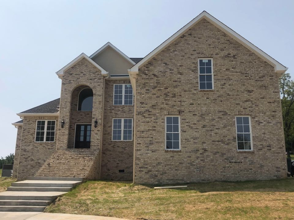 Impressive New Construction 4 BR/4.5 BA Home In Gated Community!  2221 Kayla Dr., Goodlettsville, TN.  37072