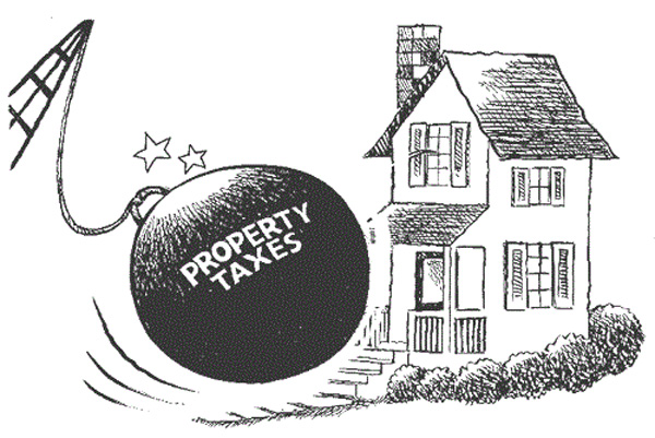 Property Taxes: What Are They & Why Do We Pay Them?
