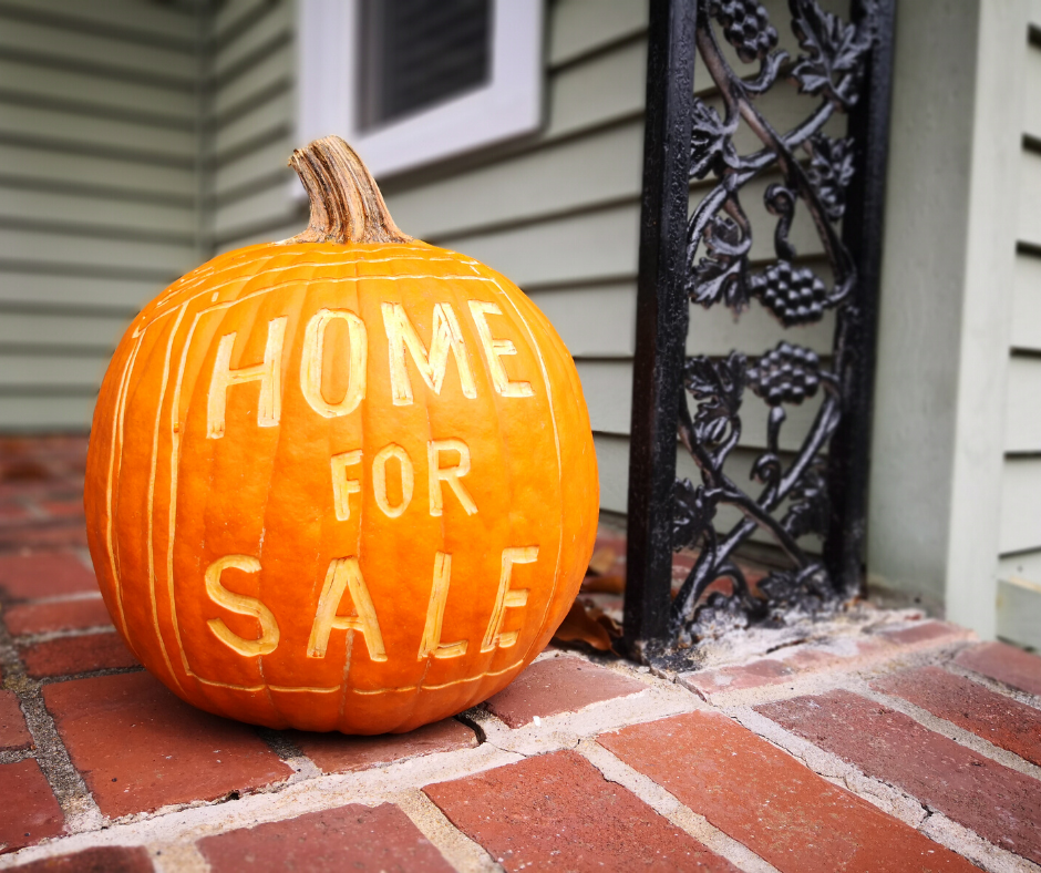 Staging Tips to Get Your Home Sold This Fall