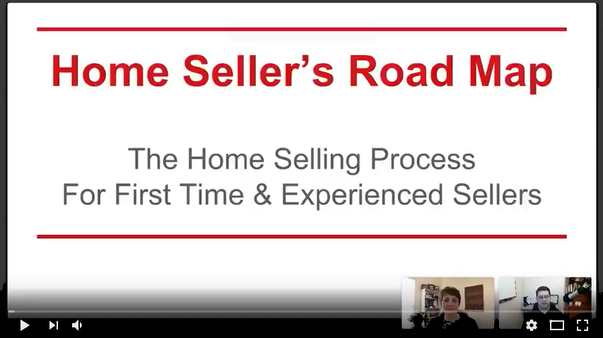 Video - Home Seller Road Map