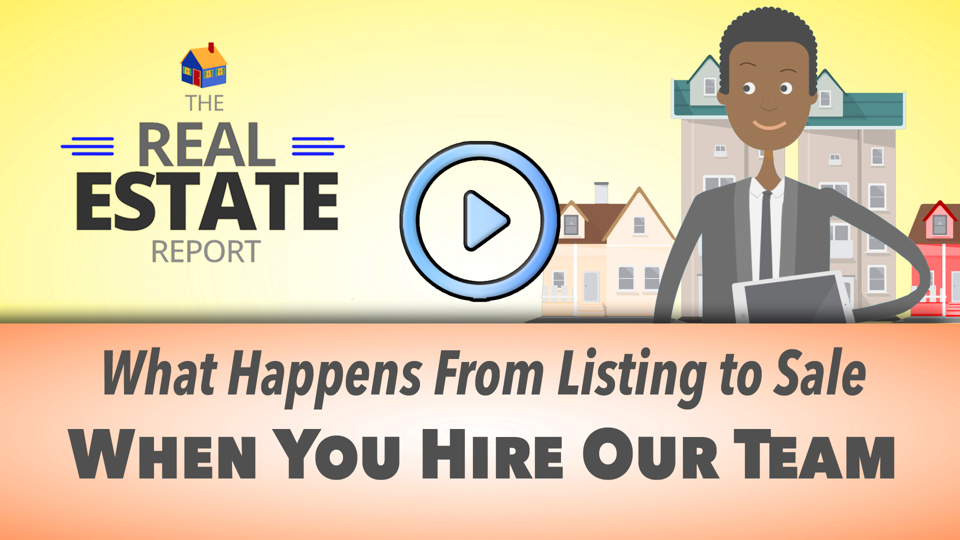 How to Get 100% Full Market Value for Your Home, Guaranteed!