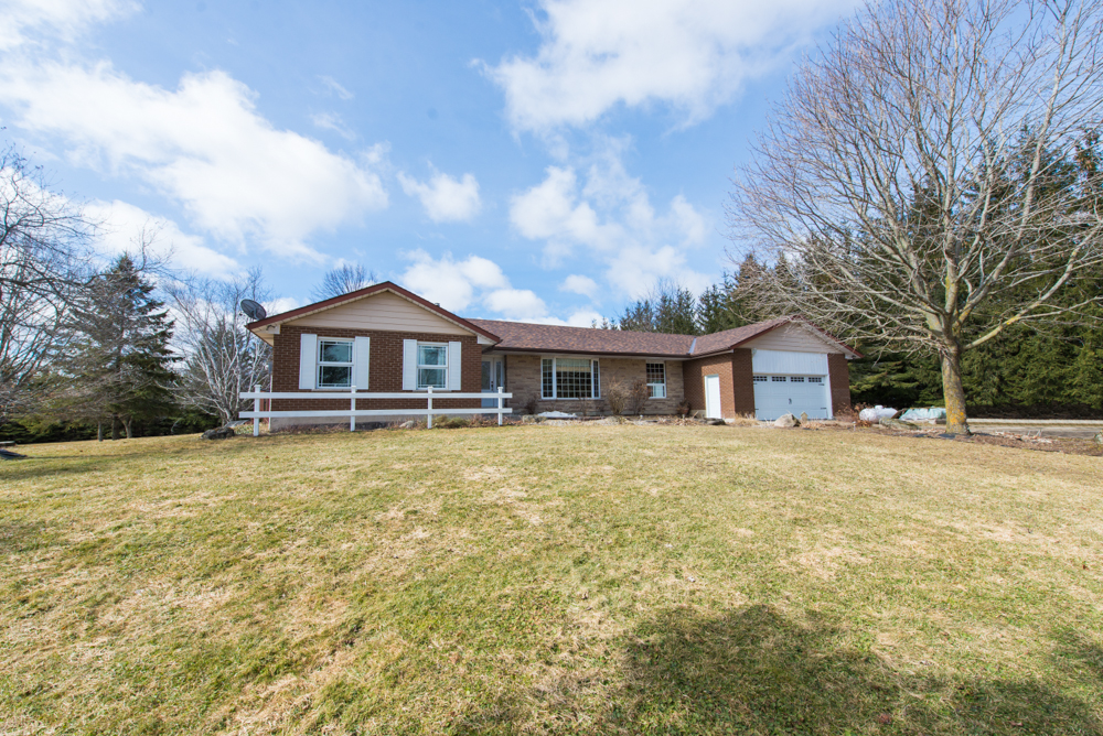 393128 County Rd 12 Amaranth Real Estate Listing