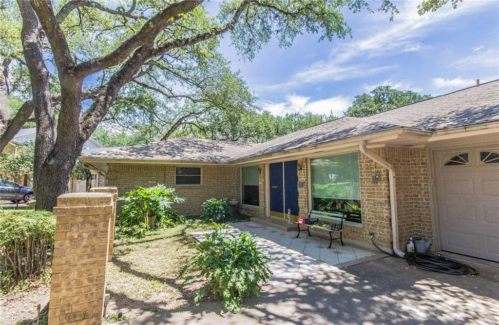Featured: 4206 Lostridge Drive, Austin