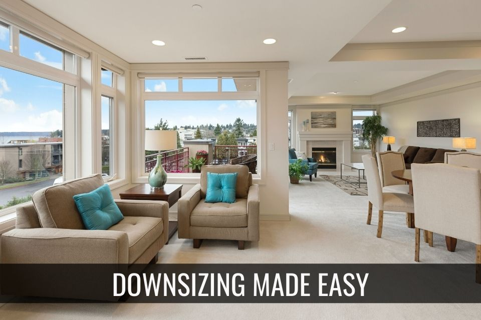 Downsizing Made East
