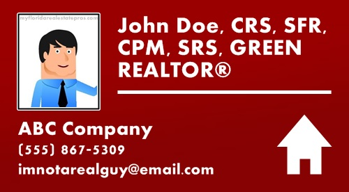 Realtor® Designations and What They Mean to You