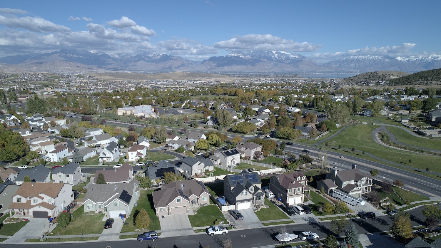 5 Areas That Utah Realtors Think Will Be Booming in 5-10 Years