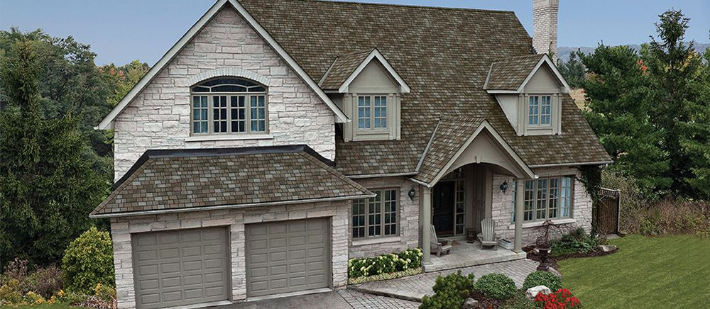 Raising the Roof. Are your shingles keeping your home protected??