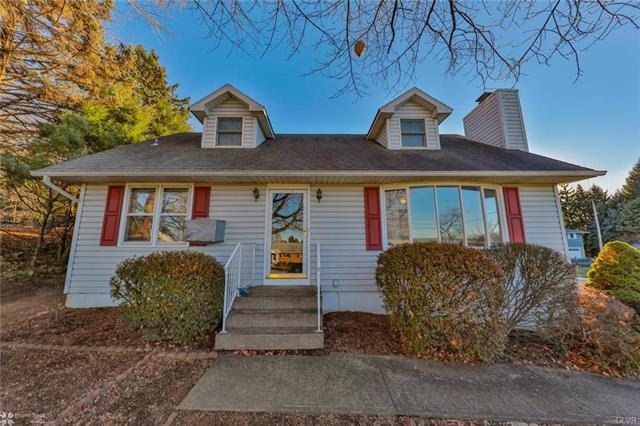 Forks Twp Cape Cod Home Just Sold!