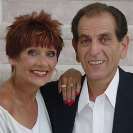Lloyd & Darlene Radeschi